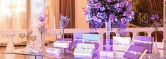 casamento roxo e lilás - Pesquisa Google