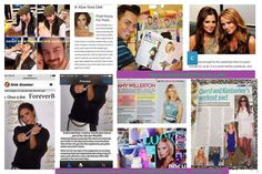 What do all these Celebs have in common with You? They all drink Forever Living Products Aloe Vera and all but 1 has and is using our C9 program .... Good Decision Ladies & Gents