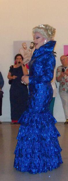 Miss Gay Portland Vanessa Vail Peters Lake     Drag Queen