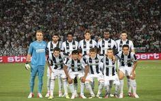 2012–13 UEFA Europa League PAOK (2–1) Rapid Wien