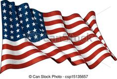 Free Flag Clipart The Cliparts American Flag Flag American