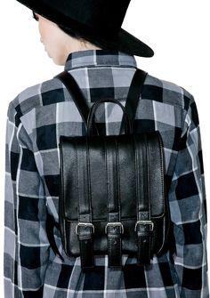 Current Mood Triple Threat Mini Backpack