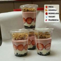 Memo Mtz Fit added a new photo. Herbalife Shake Recipes, Healthy Snacks, Healthy Recipes, Healthy Picnic Foods, Little Lunch, Good Food, Yummy Food, Tasty, Cafe Food