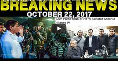 BREAKING NEWS TODAY OCTOBER 22 2017 PRESIDENT DUTERTE l TRILLANES l MARAWI LATEST NEWS UPDATE! Advertisement  Sponsor  So what can you say about this one? Let us know your thoughts in the comment section below and don't forget to share this post to your family and friends online. And also visit our website more often for more updates.  [SOURCE]- YOUTUBE  Disclaimer: Contributed articles does not reflect the view of FRESHNEWSTODAY. This website cannot guarantee the legitimacy of some of the…