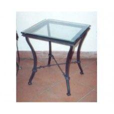 Tavolo Tavolino in FERRO BATTUTO . Realizzazioni Personalizzate . 688