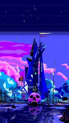 8 Best Lofi Images Aesthetic Wallpapers Anime Wallpaper Pixel Art