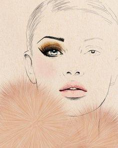 girl,illustration