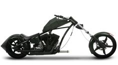 Orange County Choppers - Commanche