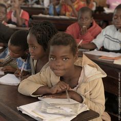 Did you know? The abolition of school fee in 2003/04 and Direct Support to Schools (Apoio Directo às Escolas-ADE) alongwith free-textbooks led to a surge in primary school enrolments from 3.3 million to around 5.3 million by 2012 resulting in the doubling of primary schools from 7594 to over 15000 and of teachers from 40,000 to nearly about 94,000.     (Source: Annual School Survey, 2012 MINED)