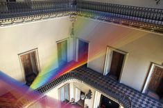 Plexus Colorful Installations 2
