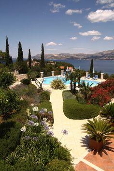 Villa Topaz, Cavtat, Dubrovnik (29)