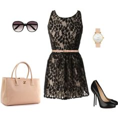 """Ladies Who Lunch"" by msamandacall on Polyvore love it love it"