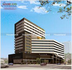 Thi công thiết kế khách sạn uy tín chuyên nghiệp Thiết kế khách sạn là một trong các mảng xây dựng đem lại thành công cho công ty thiết kế và xây dựng Houseland. Chúng tôi chuyên thiết kế nhiều loại hình khách sạn khác nhau được phân loại theo quy mô gồm: khách sạn nhỏ, vừa, lớn và mega; phân loại theo đặc thù khách sạn bao gồm: khách sạn thương mại, khách sạn sân bay, khách sạn bình dân, khách sạn sòng bạc, khách sạn nghỉ dưỡng, khách sạn căn hộ và nhà nghỉ ven xa lộ. Ở mỗi loại hình chúng…