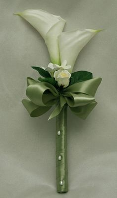 Bridal Bouquets Calla Lilies | Flowers Growing – Everything about flowers, plant and gardening ...