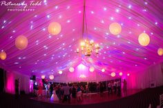 Pink! Photo Credit: Pictures by Todd Photography #brandywinemanorhouse