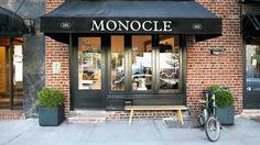 Monocle store NY