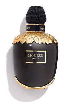 As this year's most-anticipated fragrance - Sarah Burton's first for McQueen - is released, Vogue's Nicola Moulton gives her verdict