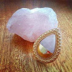 SAMANTHA WILLS | Bohemian Bardot Ring via @melanief93
