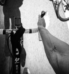 📸 #JacopoGuarnieri #POV #calpe #lapierrebikes @girocycling @equipefdj #tattoo #notyetsummer  Like Like Love Haha Wow Sad Angry CommentShare 4 4 Comments Edy Budicin  Write a comment...   SponsoredCreate Ad Sponsored  Pedestrian Council - Don't Tune Out youtube.com Don't tune out.