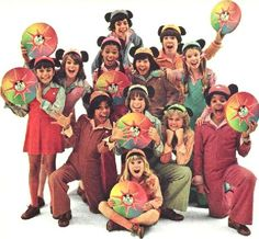 """TV Guide, May 14, 1977 -- The """"New Mickey Mouse Club"""""""