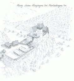 Burg Hohen-Ringingen