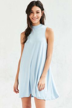 bf4dd27143 UrbanOutfitters.com  Awesome stuff for you  amp  your space Tent Dress