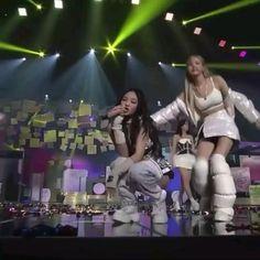 Choreography Videos, Dance Videos, Music Videos, Black Pink Songs, Black Pink Kpop, Blackpink Concert, Kpop Girl Groups, Korean Girl Groups, Black Pink Dance Practice