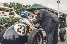 Goodwood Revival, Race Day, F1, Vintage Cars, All About Time, Monster Trucks, England, Racing, Retro