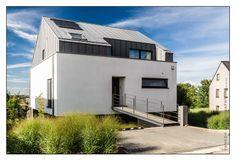 Project De Coene te Zwalm Architect At2-architecten