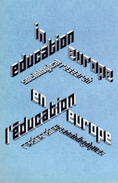 Happy Birthday Jurriaan Schrofer, the genius of design you didn't know | Typeroom.eu