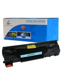 HP CE278A Premium Black Toner Replacement at True Image Supplies