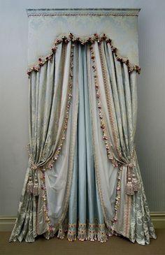 Veraseta  #interior #design #fabric #luxury
