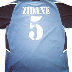 363fb98fa6b 2001 02 Real Madrid 3rd shirt L Zidane  5 from  2ballfutbal - love