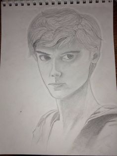 Newt (TBS) by Fluzzy1 on @DeviantArt