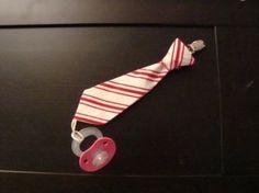 Creative Designer Pacifer Straps - Binki Clips - Essential Baby Accessories | True Fatherhood