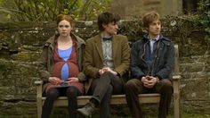 amy pond pregnant - Google Search