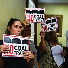 Coal Could Suffer Major Setback In The Deep South