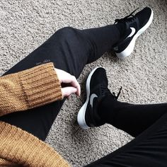 Nike Kaishi iam_nikka