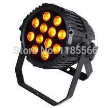 Find More Stage Lighting Effect Information about For Christmas factory on sale  freeshipping 12pcs *10W 4 IN1 rgbw  Waterproof  dmx dj par lights outdoor lighting IP67,High Quality Stage Lighting Effect from HongHao Optoelectronics Technology Lighting Co., Ltd on Aliexpress.com