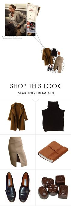 """{ Cold woman, the history books become you 