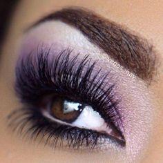 Purple Look