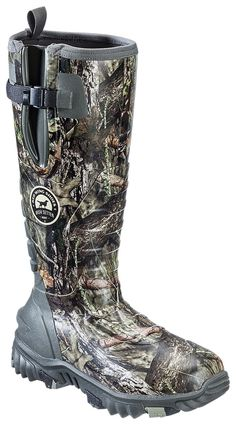 Irish Setter Rutmaster 2.0 Waterproof Insulated Hunting Boots for Men | Bass Pro Shops