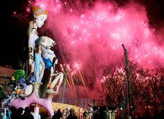 Vídeo presentación de la candidatura de la Fiesta de las Fallas Valencianas a Patrimonio Cultural Inmaterial e la UNESCO.