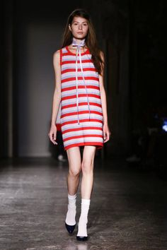 Arthur Arbesser Ready To Wear Spring Summer 2016 Milan - NOWFASHION
