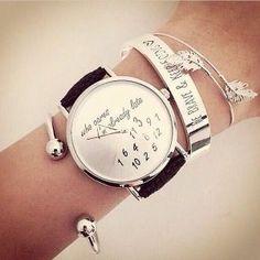 Reloj mujer tendencia 2016