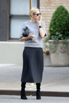 Kelly Rutherford | sistyle