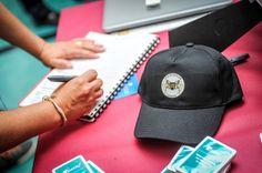 La casquette du Consortium Club Décision DSI 2015