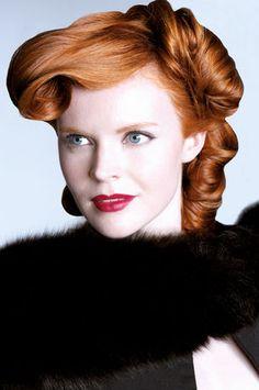 Finde jetzt neue Haarfärbe Trends auf www.my-hair-and-me.de