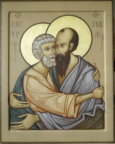 Максим Шешуков Sts Peter and Paul