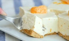 Καταπληκτική Συνταγή για ΤΕΛΕΙΟ ανοιξιάτικο Γλυκό με Μπισκότα και Πορτοκάλι, που ΔΕΝ χρειάζεται καν Ψήσιμο! - Daddy-Cool.gr